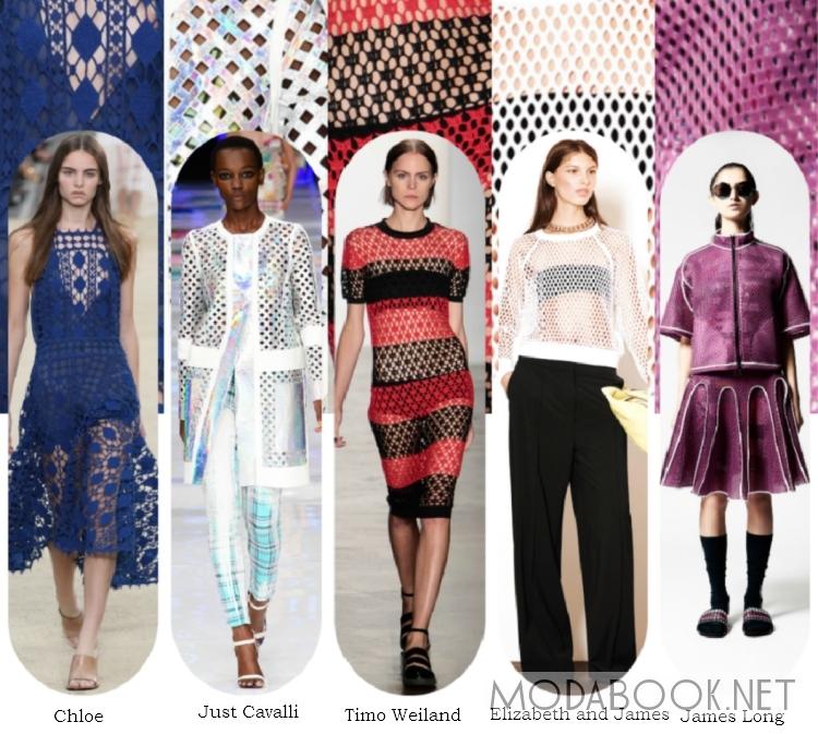 Что будет модно летом 2018 года