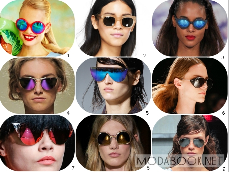 Что будет в моде летом 2014 года
