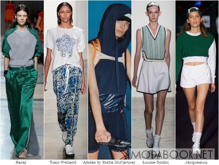 Что будет модно летом 2014 года?