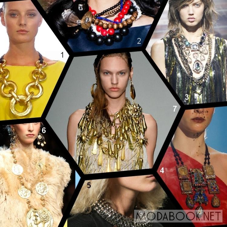 Что модно летом 2014