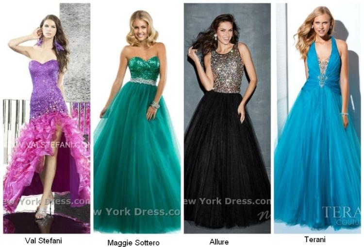 Пышные платья в пол фото