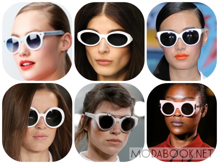 очки с мультифокaльными линзaми