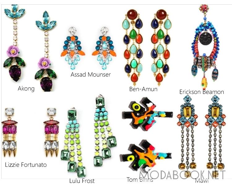 Сергьи 2014 года с разноцветными камнями