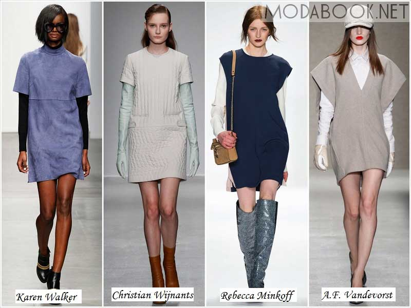 Мода Осень Платья С Доставкой