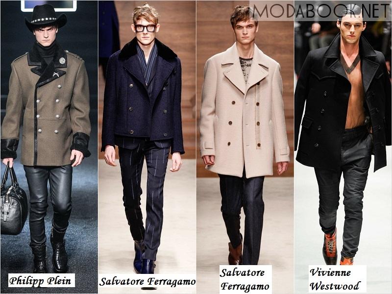 Мужские куртки осени 2014