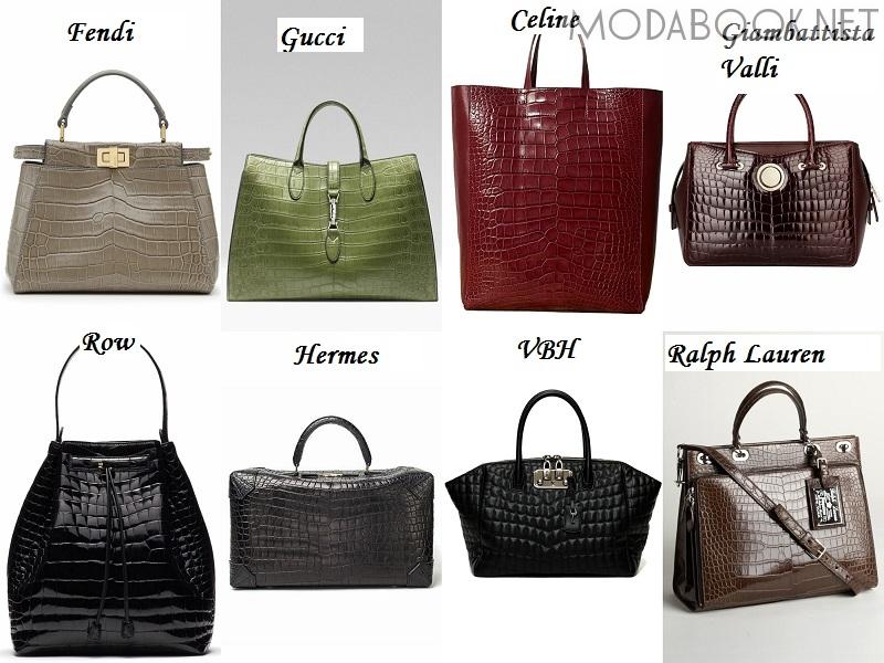 516fbc96e9d0 ... Hermes, VBH, Ralph Lauren, Giambattista Valli и Fendi используют в  своих коллекциях классическое исполнение сумок в темных оттенках.