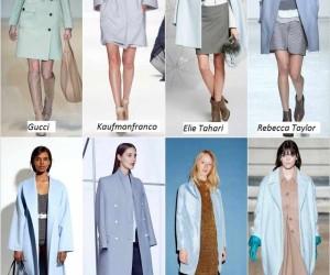 Модная одежда осень 2019