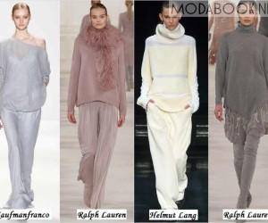 Что модно зимой 2021?
