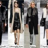 Что модно зимой 2015?