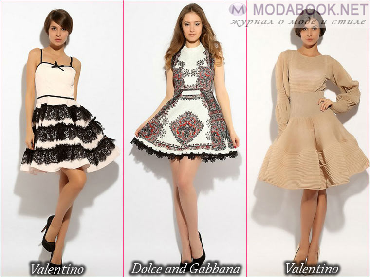 f737269bf05 Короткие платья на выпускной 2019