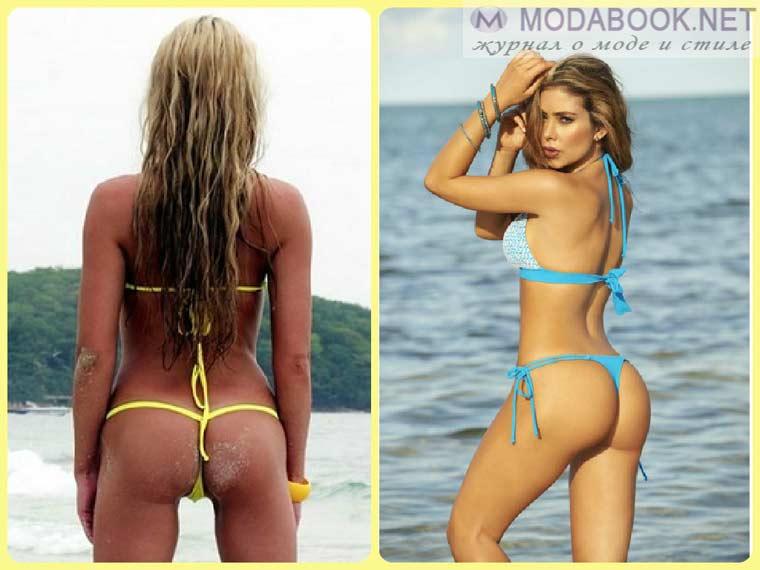 Телки приходят девчонки в стрингах на пляже русское