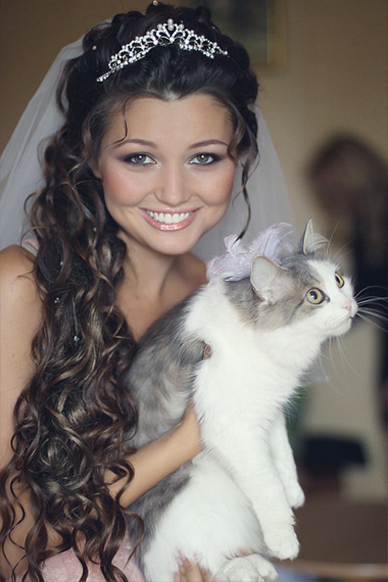 Безошибочный свадебный макияж своими руками