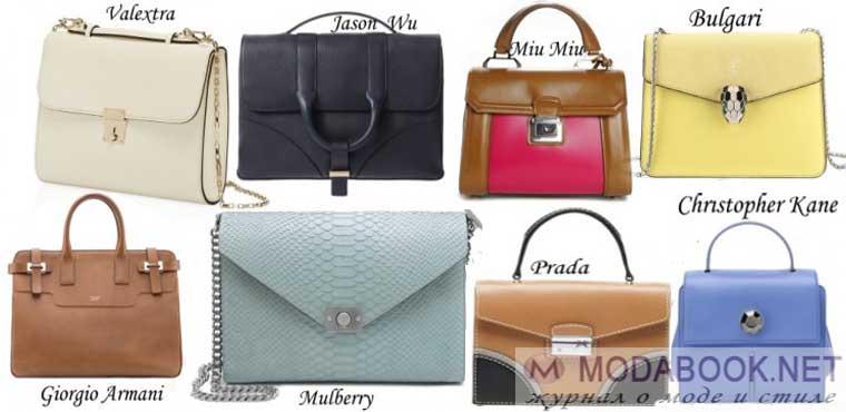Модели портфелей к лету 2015 года