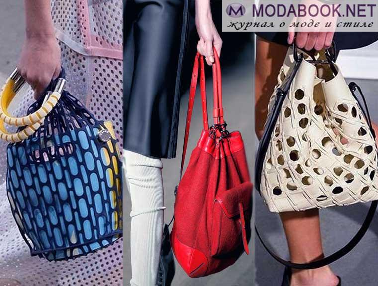 Модная молодежная летняя сумка торба 2015