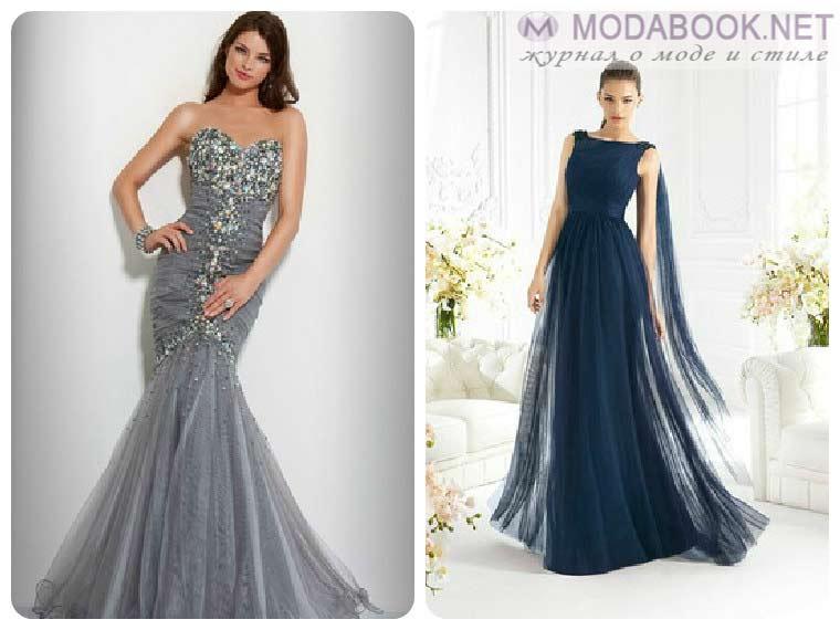 28207762f0c Модные вечерние платья 2019 года - секреты вечерних нарядов