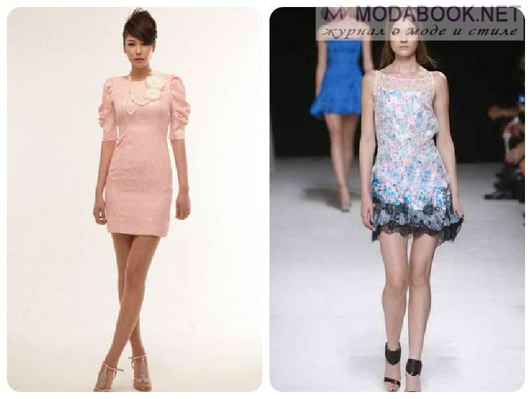 Модные вечерние платья 2015 года - секреты вечерних нарядов