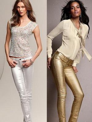 Стильные джинсы осень-зима 2015-2016