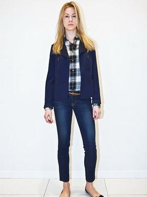 Модные женские джинсы 2015-2016