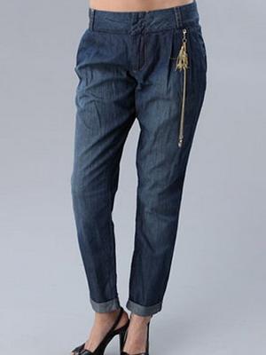 Молодежные джинсы осень-зима 2015-2016