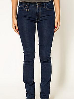 Женские джинсы на зиму 2016 года