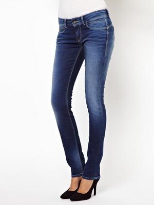 Женские джинсы на зиму 2016