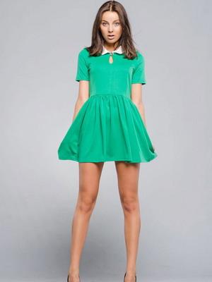Как правильно определиться с цветом платья
