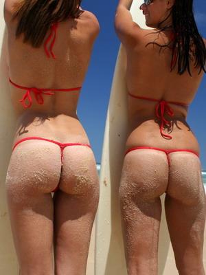 Стринги купальники бикини 2016