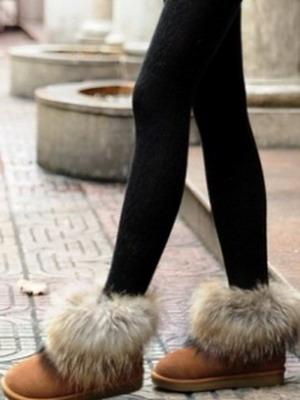 Угги-пастушеская обувь