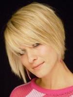 Как выбрать стрижку по форме лица и типу волос