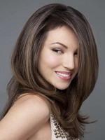 Прическа по типу волос