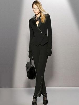 a7eeede5340 Мужская одежда для женщин  мужской стиль модниц
