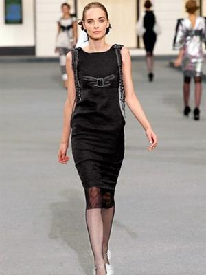 Маленькое черное платье в новом сезоне