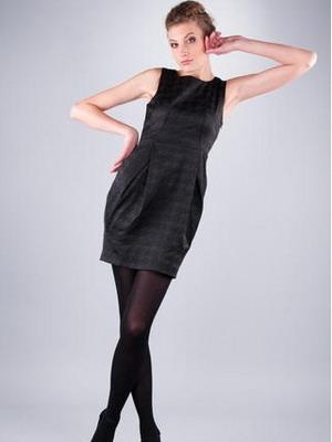 Маленькое коктейльное платье