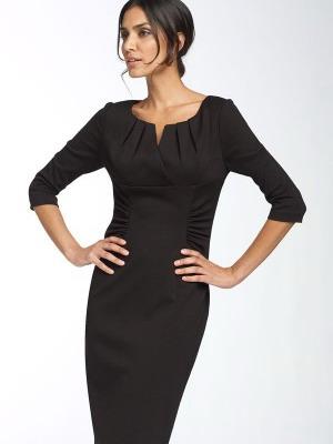 Модное платье в стиле Коко Шанель