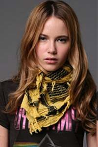 Как правильно завязывать шарф арафатку