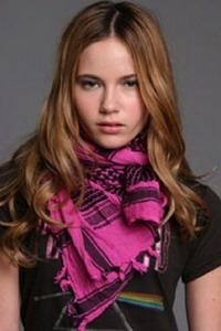 Как красиво повязать шарф на шею