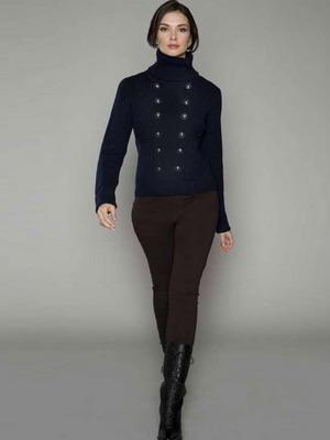 Военный стиль одежды