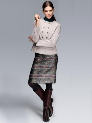 Индивидуальный стиль одежды