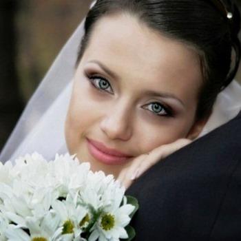 Фото девушки красивый взгляд