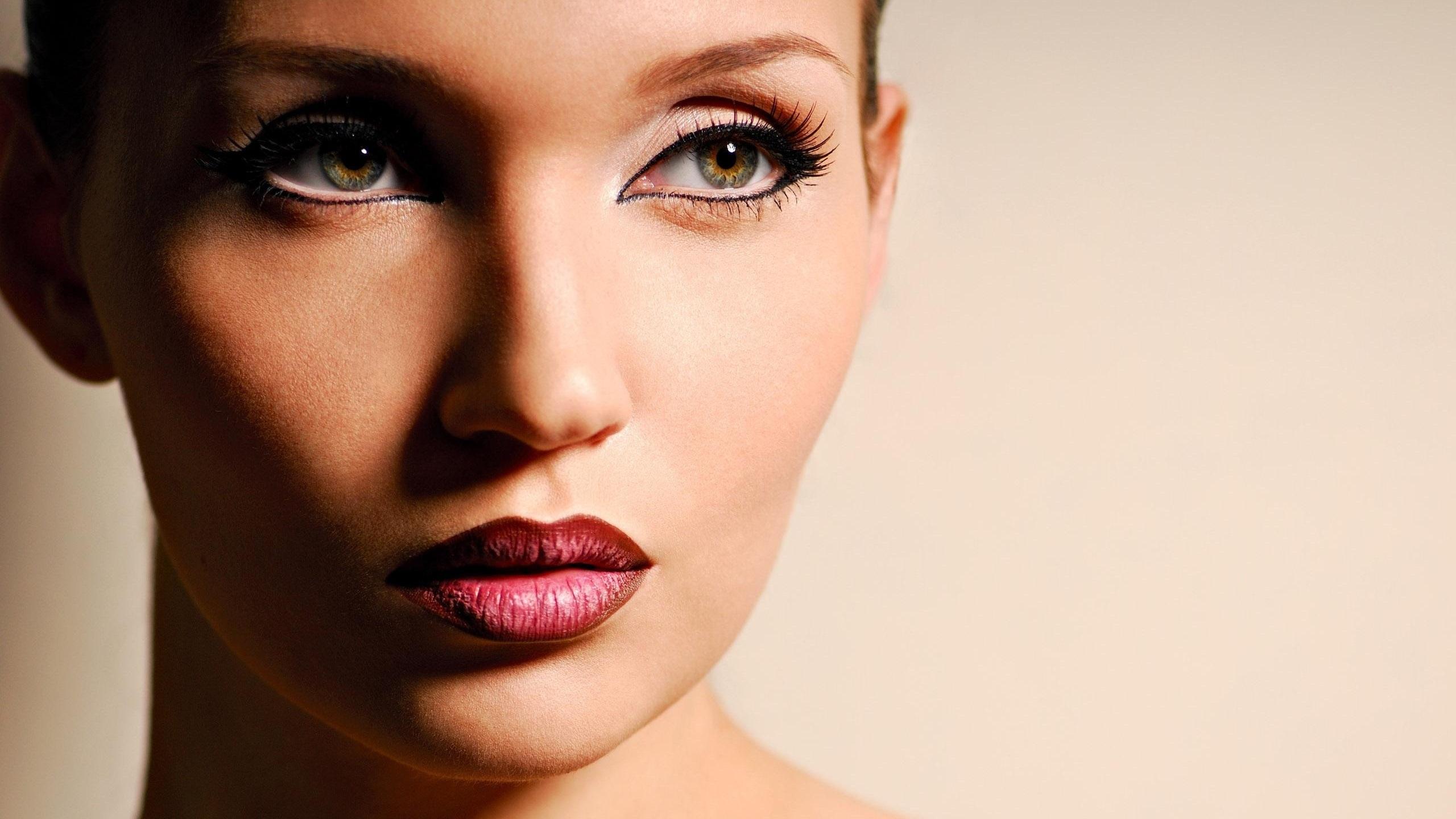 Вечерний Makeup