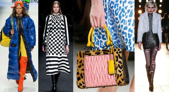 Что будет модно зимой 2016
