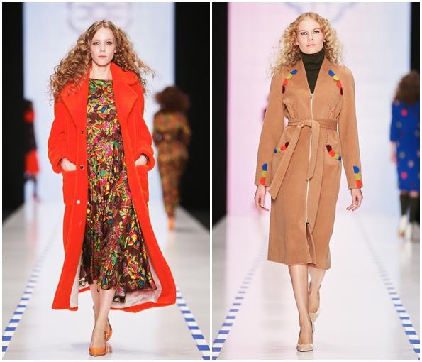 Модные пальто на осень-зиму 2015-2016