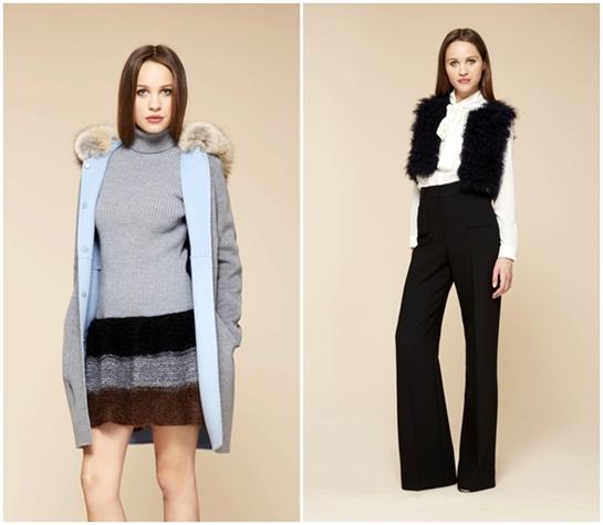 Модные цвета зима 2015 2016