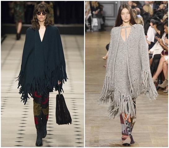 Модные свитера на осень 2015 и зиму 2016