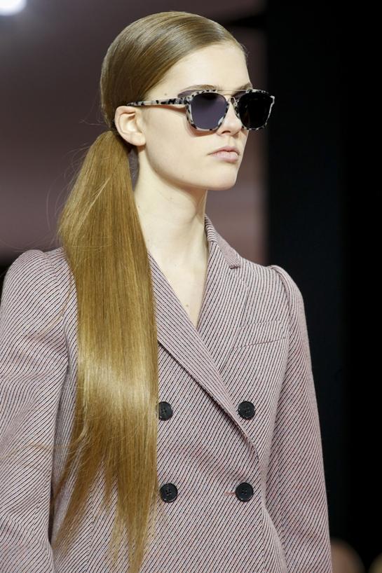 Модные солнцезащитные очки для женщин: осень-зима 2017-2018