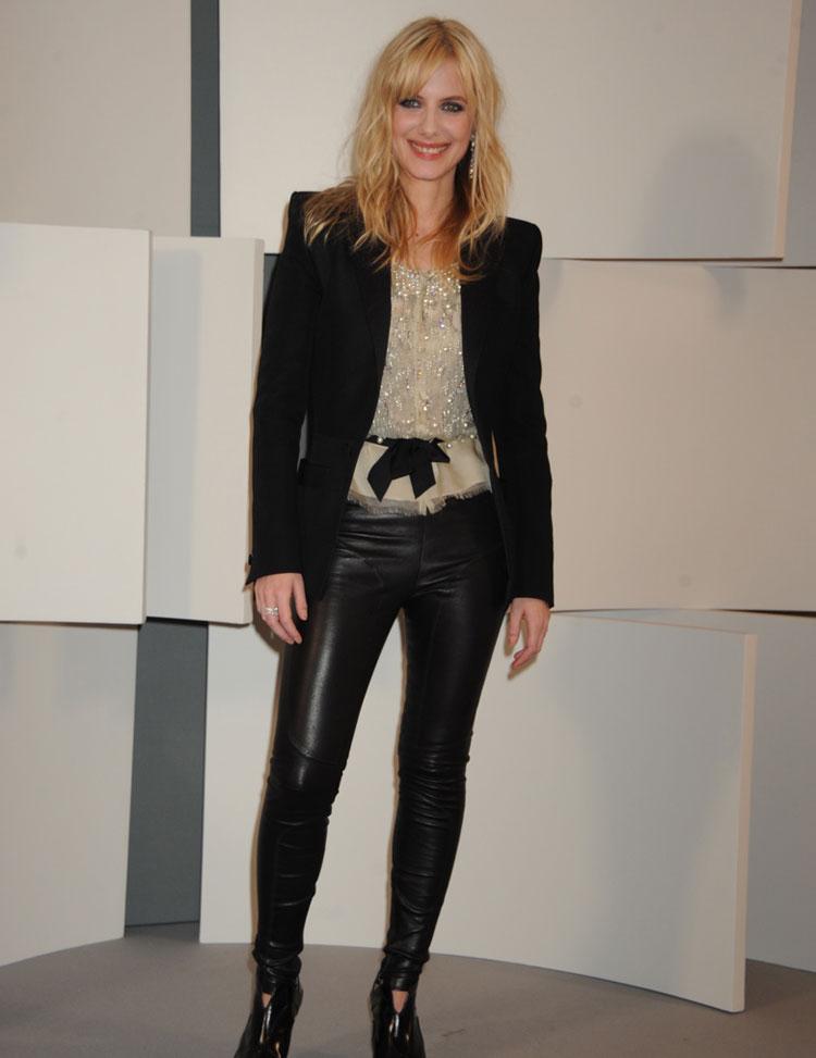 Стильные брюки на Новый год 2016