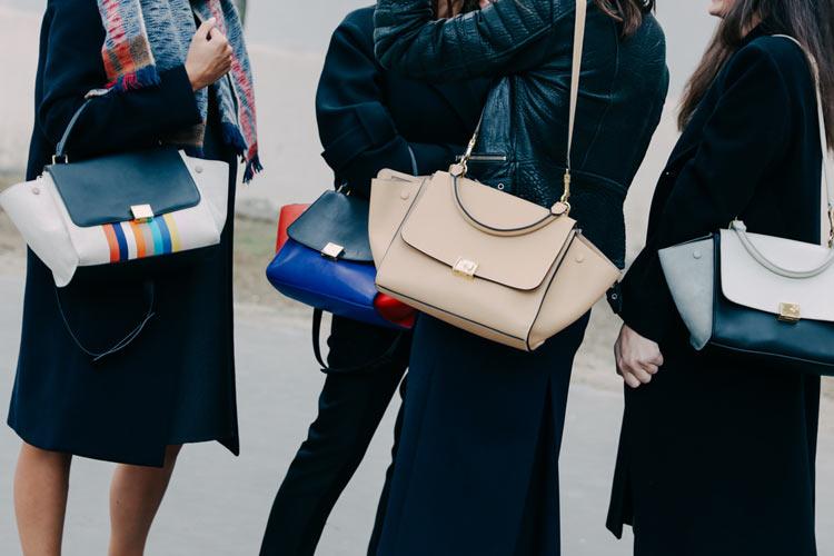 Самые модные сумки весна-лето 2021