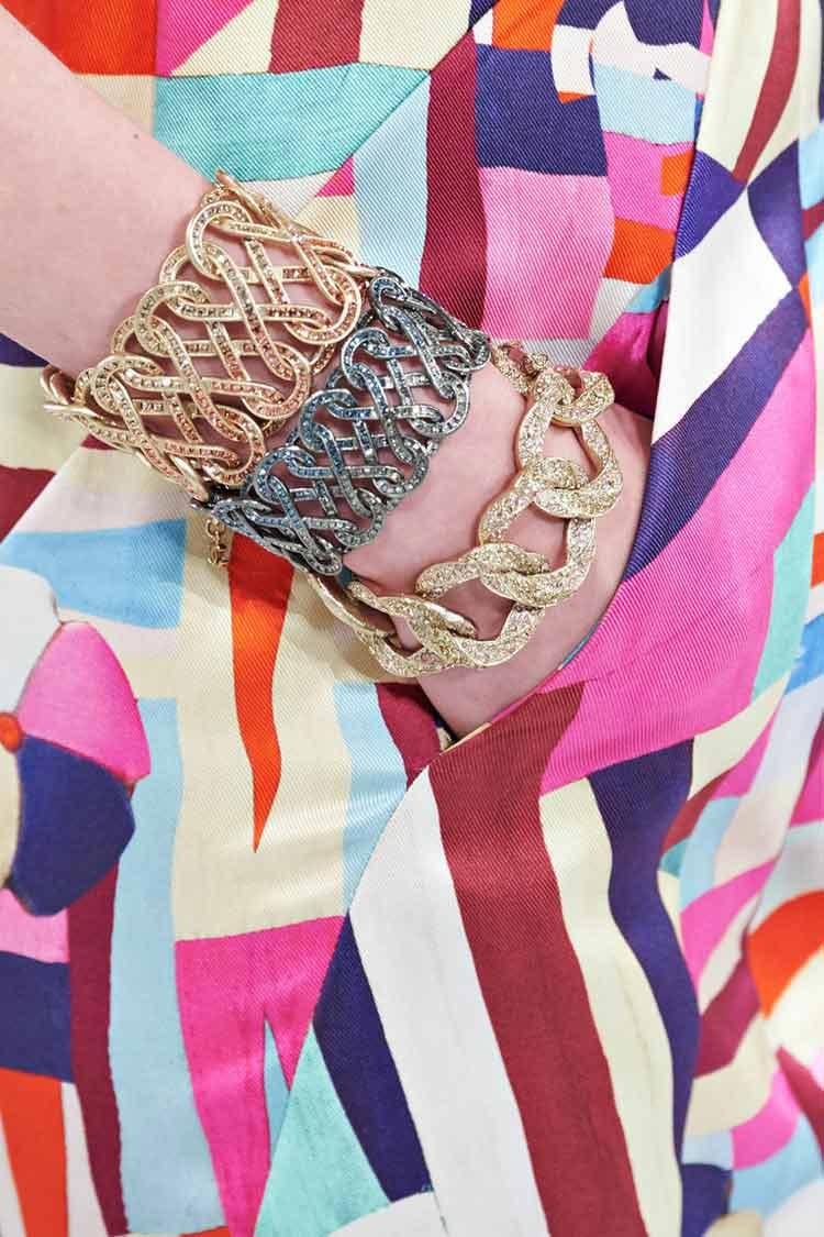 Уличная Мода Для Полных Женщин Средних Лет