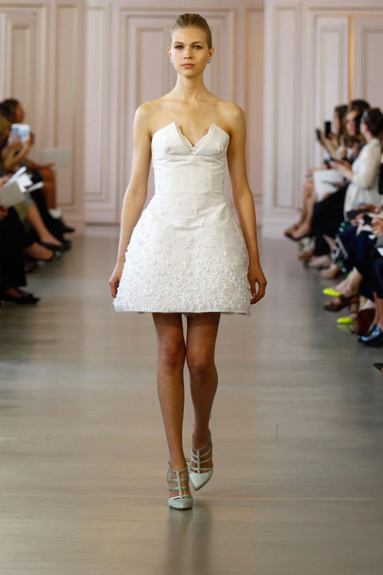 Мини платье на выпускной бал 2016