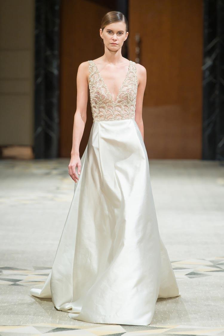 Длинное платье на выпускной бал 2016